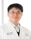 OMICS International Neuroimaging 2018 International Conference Keynote Speaker Chih-Yu Chen photo