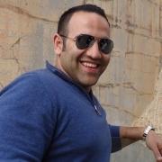 Hossein Hamed