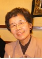 Akiko Takenaka