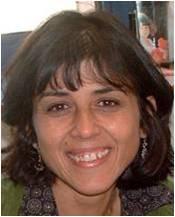 Latifa Abdennebi-Najar