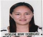 Hydelene B. Dominguez
