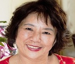 OMICS International Oncologists 2018 International Conference Keynote Speaker kazuko Tatsumura photo