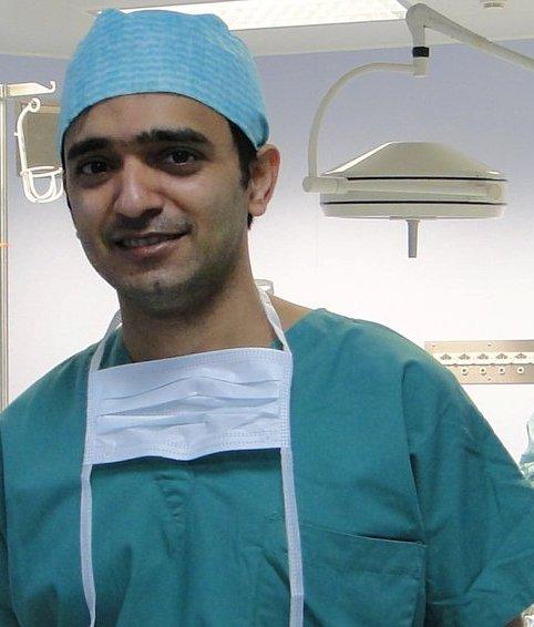 Vivek Mahajan