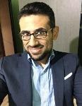 Tariq Aljohani