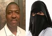 Emmanuel Ngwakongnwi & Shaikha Ali Al-Qahtani