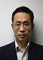 Conference Series Pharma Research 2018 International Conference Keynote Speaker Hai-Feng Ji photo