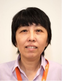 Wang Hong