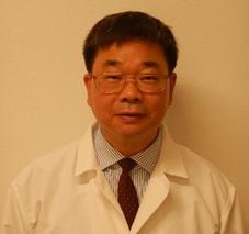 Traditional Medicine summit 2018 International Conference Keynote Speaker Shang-Jin Shi photo