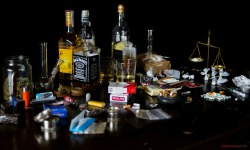 Addictive Disorders