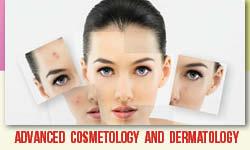Advanced Cosmetology & Dermatology