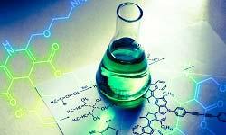 Advanced Organic & Inorganic Chemistry
