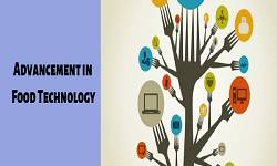 Advancement in Food Technology