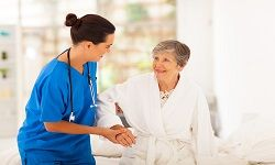 Aging and Geriatric Nursing