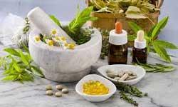 Anti-microbials and Medicinal Plant