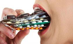 Antibiotics Overuse and Resistance