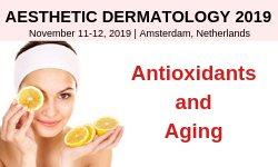 Antioxidants and Aging