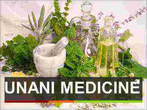 Arabic and Unani Medicine