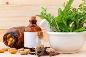 Aromatic Medicine & Massage therapy
