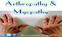Arthropathy & Myopathy