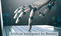 Artificial Intelligence for Bussines