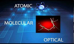 Atomic, Molecular & Optical Physics