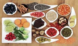 Ayurveda and Food