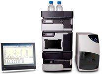 Biochemical Applications of Chromatography