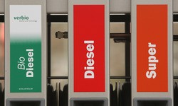 Biodiesel and Biofuels