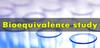 Bioequivalence Assessment