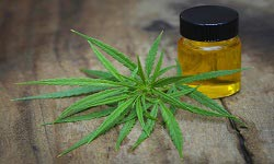 CANNABINOIDS IN TREATMENT OF RESISTANT EPILEPSY