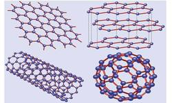 Carbon Nanostructures