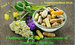 Challenges and Future Innovations of Traditional Medicine