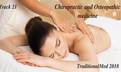 Chiropractic and Osteopathic medicine