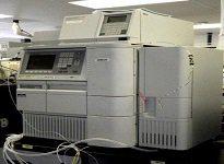 Chromatography & Mass Spectrometry