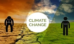 Climate Change & Health