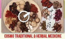 CosmoTraditional & Herbal Medicine