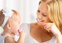 Dental Problems in Infants