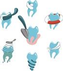 Dental Problems & Treatments