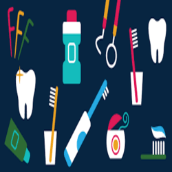 Dental Products and Marketing