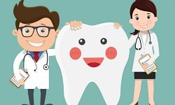 Dental Public Health and Oral Diseases