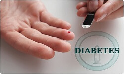 Diabetes and Endocrinology