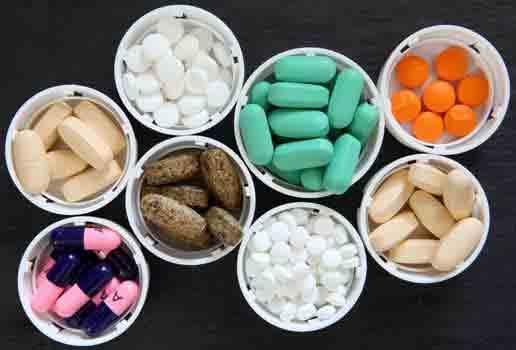 Drug Regulations
