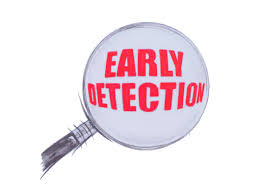 Early diagnostics and interventions