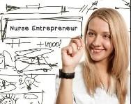 Entrepreneurial Nursing