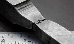 Fracture, Fatigue and Failure of Materials
