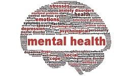Health Economics and Mental health