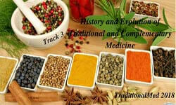 History and Evolution of Traditional and Complementary Medicine