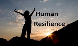 Human Resilience