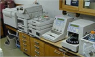 Liquid Chromatography-Mass Spectrometry (LC-MS)