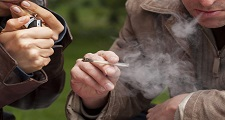 Marijuana, Opioid and Tobacco Addiction